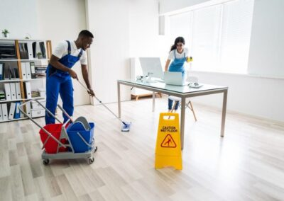 office cleaning brooklyn park