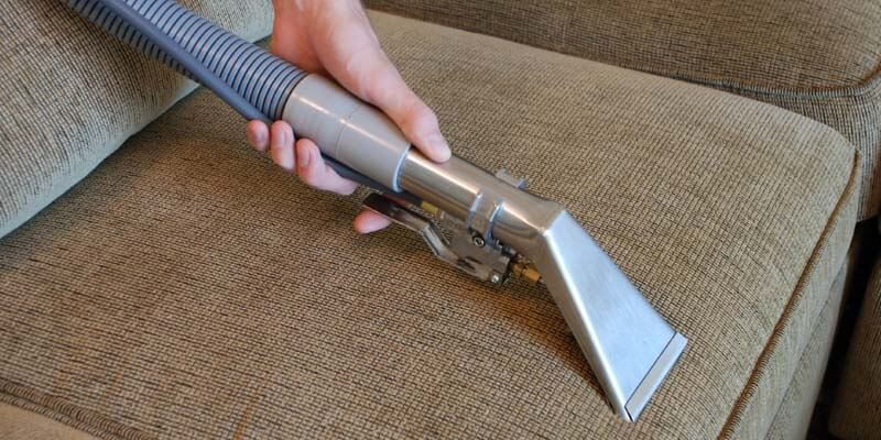 Upholstery Cleaning Brooklyn Park