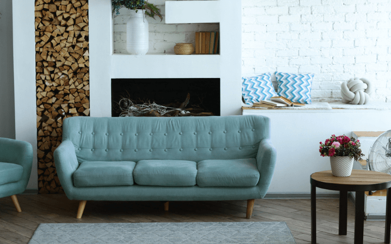 Know Three Benefits of Professional Upholstery Services