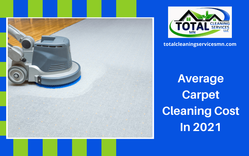 Average Carpet Cleaning Cost In 2021